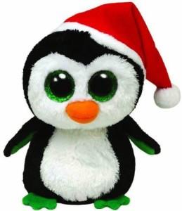 Ty Beanie Boos Igloo Penguin