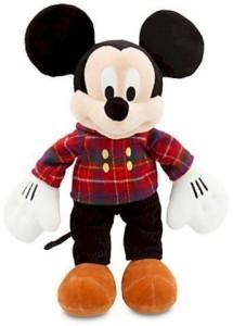 Disney Mickey Mouse Plush  - 17 inch