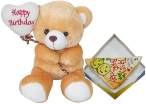 Advance Hotline Birthday Gift With Sandwich Greeting Card  - 30 cm