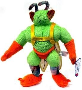 Disney Toy Story 3 Twitch Plush Toy  - 1.4 inch