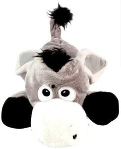 Chuckle Buddies Donkey Electronic Plush