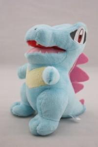 Pokemon Center Totodile 65