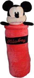 Cuddles chocolate Mickey  - 60 cm