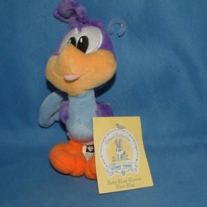 Warner Bros. Classic Collection Ba Looney Tunes Ba Road Runner Bean Bag