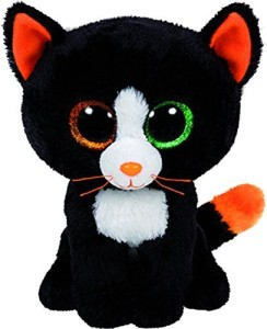 Ty Beanie Boos Frights Black Cat  - 20 inch
