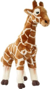 tiny's World Cute giraffe  - 25 cm