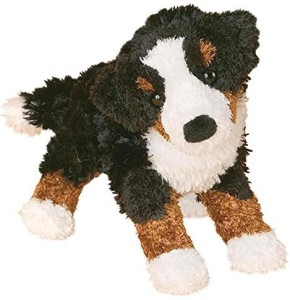 Douglas Cuddle Toys Miranda Bernese Mountain Dog