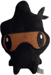 Bored Inc. Ninja Poo Plush
