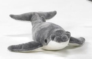 Fiesta Toys Humpback Whale Plush Animal Plush22