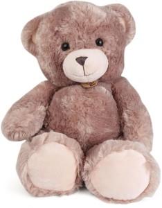 Starwalk Bear Plush Beige Colour  - 40 cm