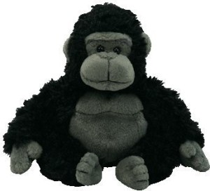 Ty Beanie Ba Tumba The Gorilla