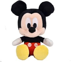 Disney Mickey Floppy Big Head  - 8 inch