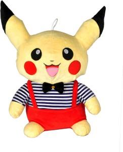 Cuddles Plush Stylish Pokemon  - 35 cm