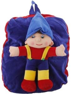 PIST Soft Toys Noddy Shoulder Kids Bag  - 15 cm