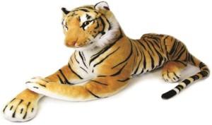 Skylofts Stuffed 75cm Huge n Strong Tiger Soft Toy  - 75 cm