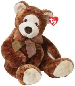 Ty Griddles Brown Bear