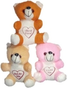 Cost To Cost teddy friend  - 9 mm