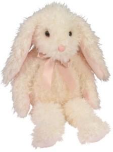 Douglas Stella Ivory Bunny Lg