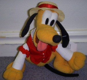Disney Mickey Mouse Club House Barber Shop Quartet 8