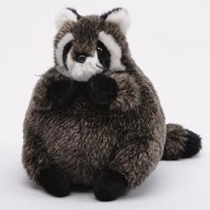 Unipak Plumpee Raccoon 9
