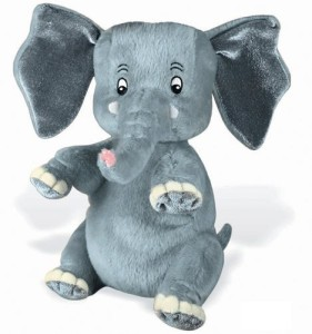 YOTTOY The Saggy Baggy Elephant 65
