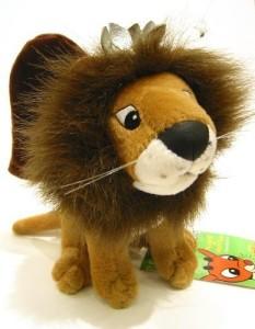 Stuffins Inc. Rudolph King Moonracer Lion Island Of Misfitplush 7