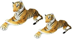 Alexus Two Brown Tiger  - 32 cm