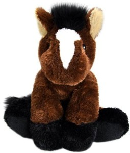 PurrFection Purrfection Boots Snuggle Ups Horse 16