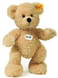 Steiff Fynn Teddy Bear - Beige 111327
