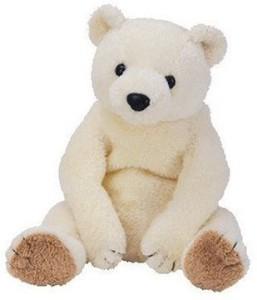 Ty Beanie Babies Chili The Bear