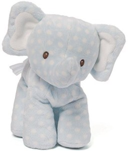 Gund Baby Lolly and Friends Stuffed Animal, Elephant  - 20 inch