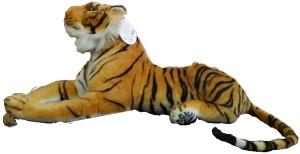 Ekku Black stripes lion  - 10 inch