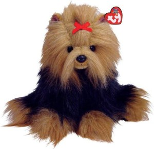 Ty Yapper Dog