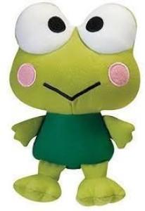 fiesya Plush Keroppi Frog Sanrio 10 Inches Manufactured Fiesta