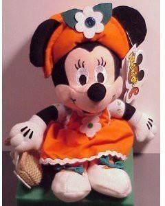 Disney Minnie Mouse May Birthstone 8