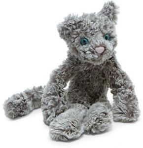 Jellycat Kooky Cat Silver 10