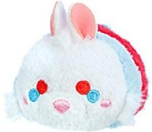Tsum Tsum 1 X Exclusive Disney Store Mini Alice In Wonderland White