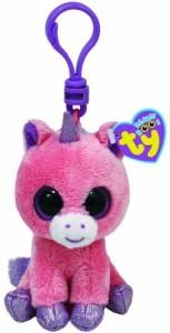 Ty Beanie Boos - Magic-Clip the Unicorn  - 25 inch