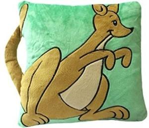Soft Buddies Loop Playtoy - Kangaroo  - 11 inch