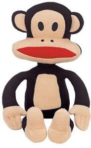 YOTTOY 18 Knit Julius The Monkey Soft