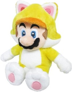 Little Buddy Toys Cat Mario 10