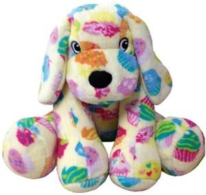 Iscream Cuddly Plush Fleece 13
