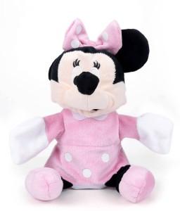 Disney Minnie Puppet  - 10 inch