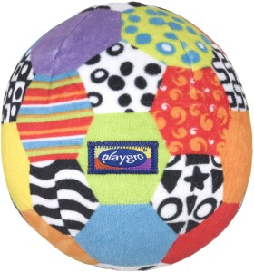 Playgro My First Soccer Ball  - 6 inch