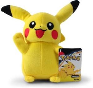 Tomy Pokemon Tomy USA Pikachu Official 8