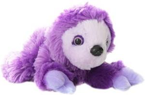 Aurora Sloth Purple 8