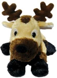 Reindeer Magic Plush Reindeer