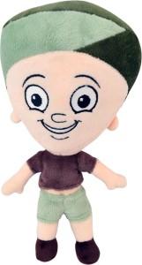 Chhota Bheem Bholu Soft Toy  - 22 cm