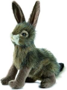 Hansa Bunny Rabbit Plush Animal 9
