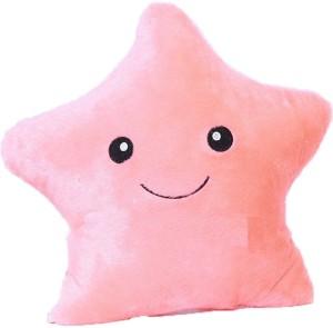 StyBuzz Cute Star Pink  - 12 inch